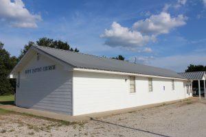 Faith Baptist Church Teague Texas